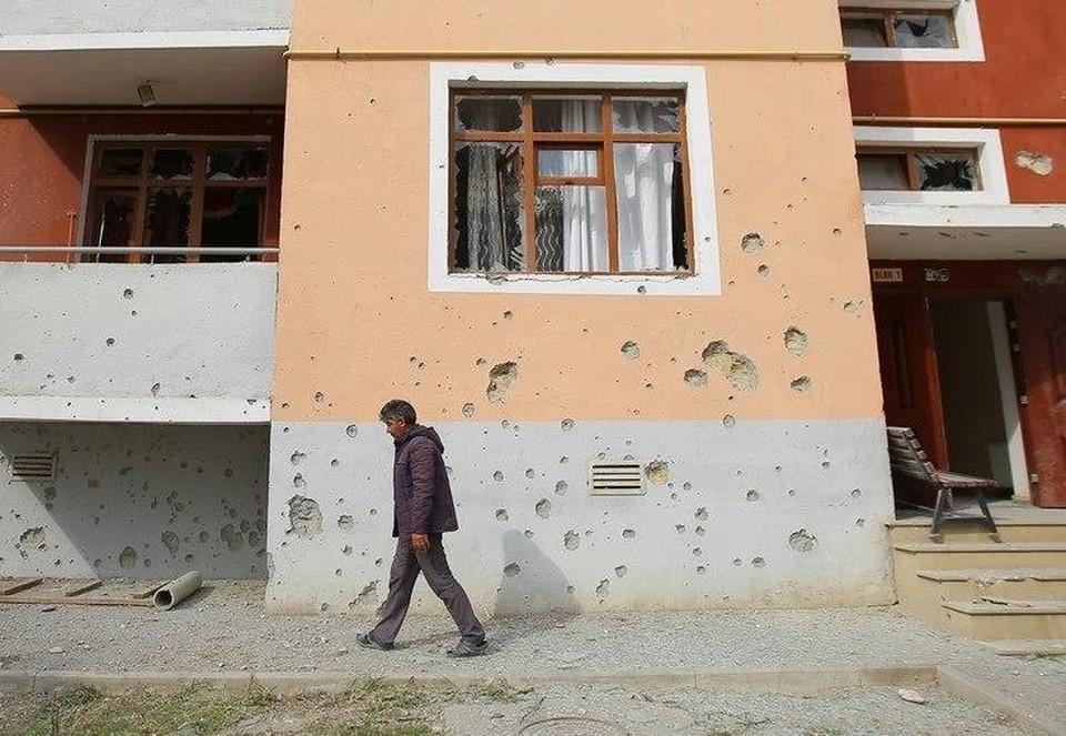 Переговоры Баку и Еревана в Женеве: стороны договорились не наносить удары по гражданскому населению