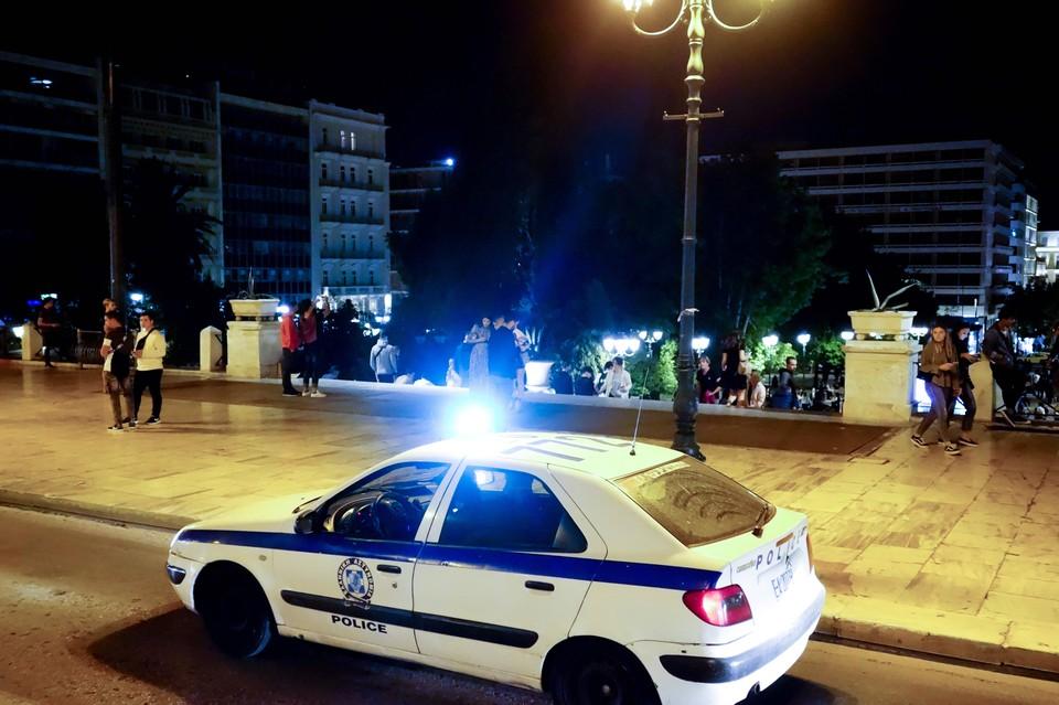 В Лионе неизвестный открыл стрельбу по мирным гражданам.