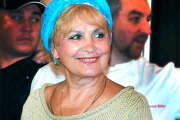 Чтобы ему меньше досталось: известная ведущая Татьяна Судец пила вместе с мужем