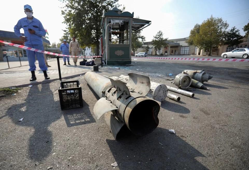 США прорабатывают вопрос размещения в Карабахе миротворцев из Скандинавии