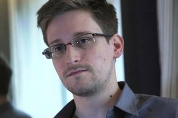 Эдвард Сноуден намерен получить российское гражданство