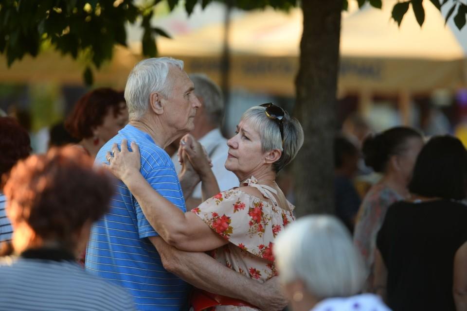 Когда пенсионеры жили лучше