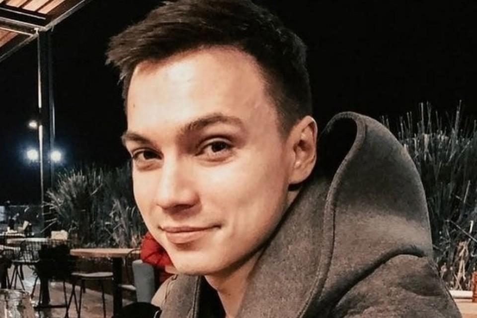 Игорь Коропов. Фото: СУ СК по Краснодарскому краю.