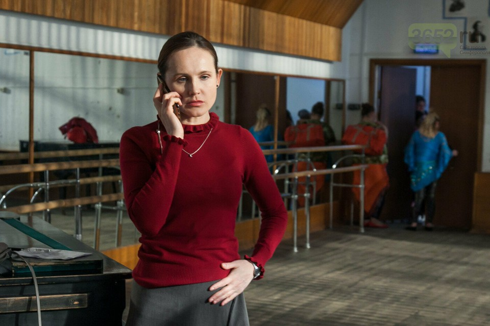 Фото: скриншот из сериала