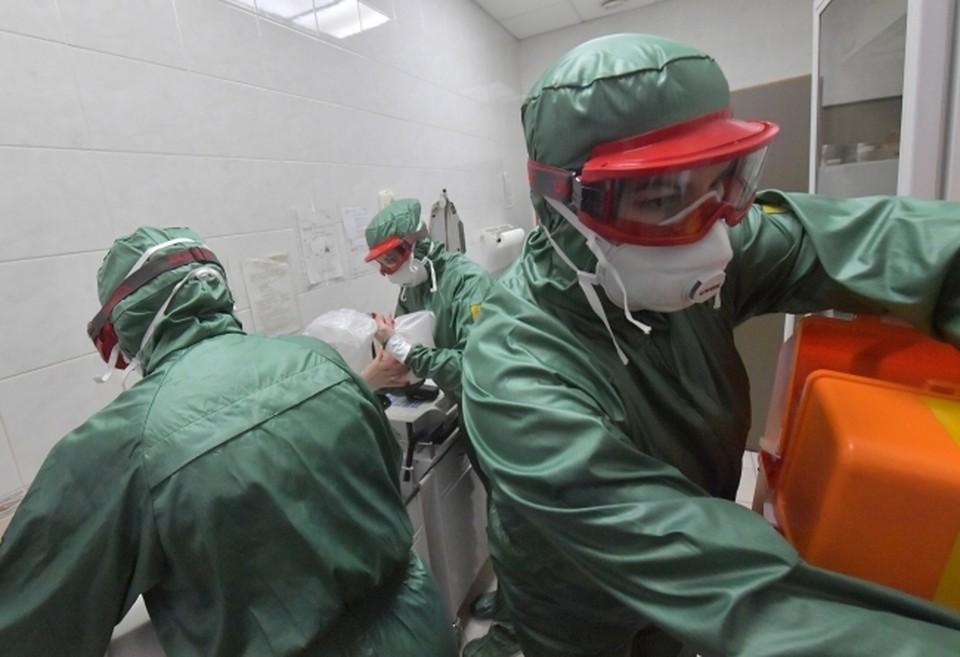 В регионе обещают ускорить информирование о результатах тестов