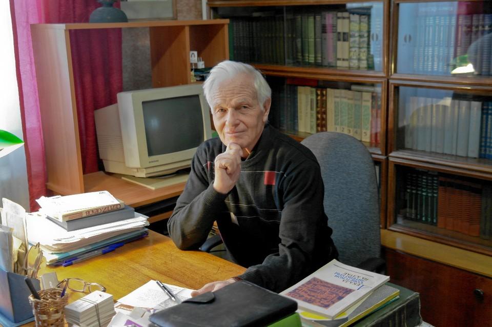 Иван Кудинов