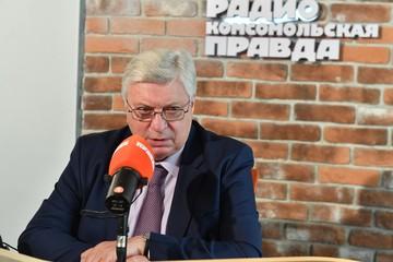 Ректор МГИМО: Я собрал студентов из Армении и Азербайджана и объяснил, что нужно вести себя цивилизованно
