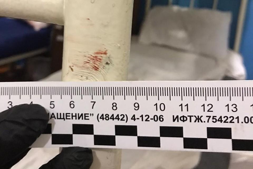 По факту убийства возбуждено уголовное дело. Фото: СК по Новосибирской области.