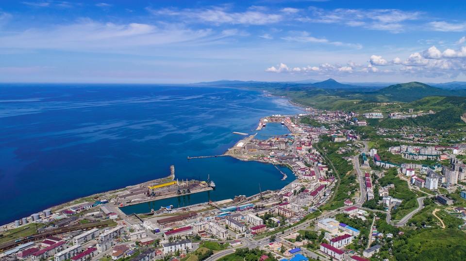 «Чистые острова»: Сахалин примет участие в эксперименте по снижению выбросов парниковых газов