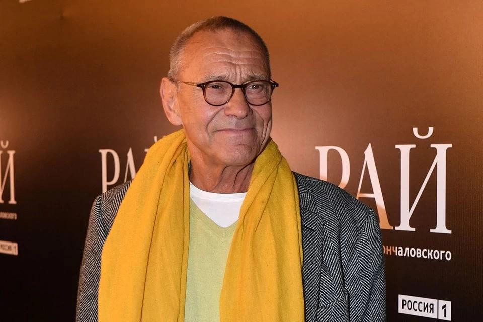 Фильм Кончаловского «Дорогие товарищи!» выдвинули на «Оскар» от России