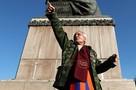 Протесты оппозиции в Ереване 13 ноября 2020: прямая онлайн-трансляция