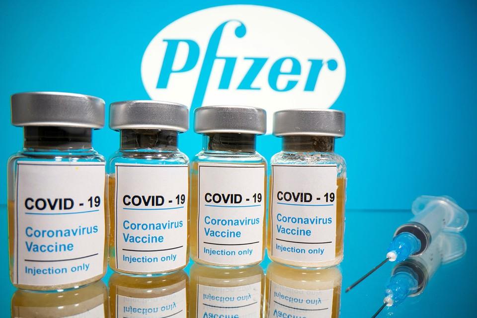 Министр здравоохранения Незалежной Максим Степанов снова заявил, что Киев договаривается с компанией Pfizer о поставках в его с рану вакцины от коронавируса. И что Киев вышел на подписание соглашения об этом.