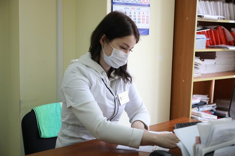 Все силы системы здравоохранения, в том числе кадровые ресурсы, будут направлены на оказание помощи пациентам с новой коронавирусной инфекцией