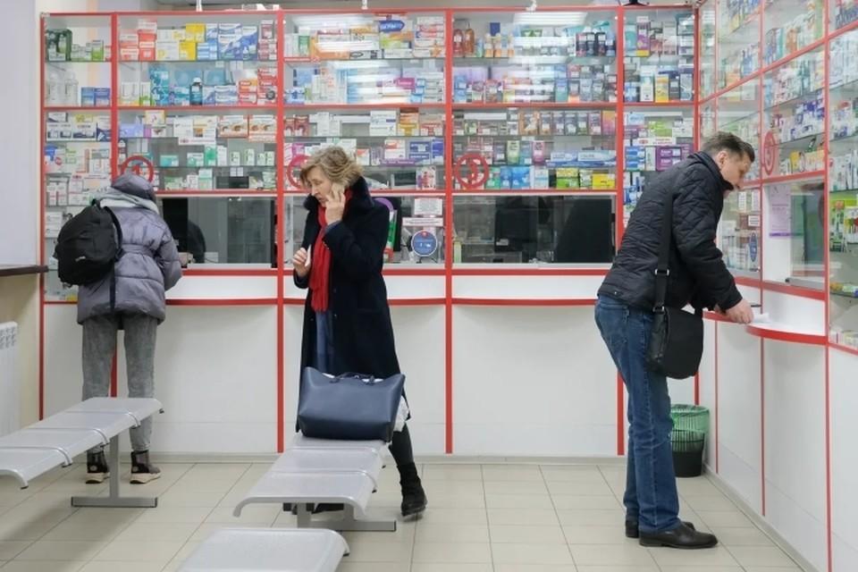 Александр Беглов заявил о дефиците некоторых препаратов в Санкт-Петербурге.