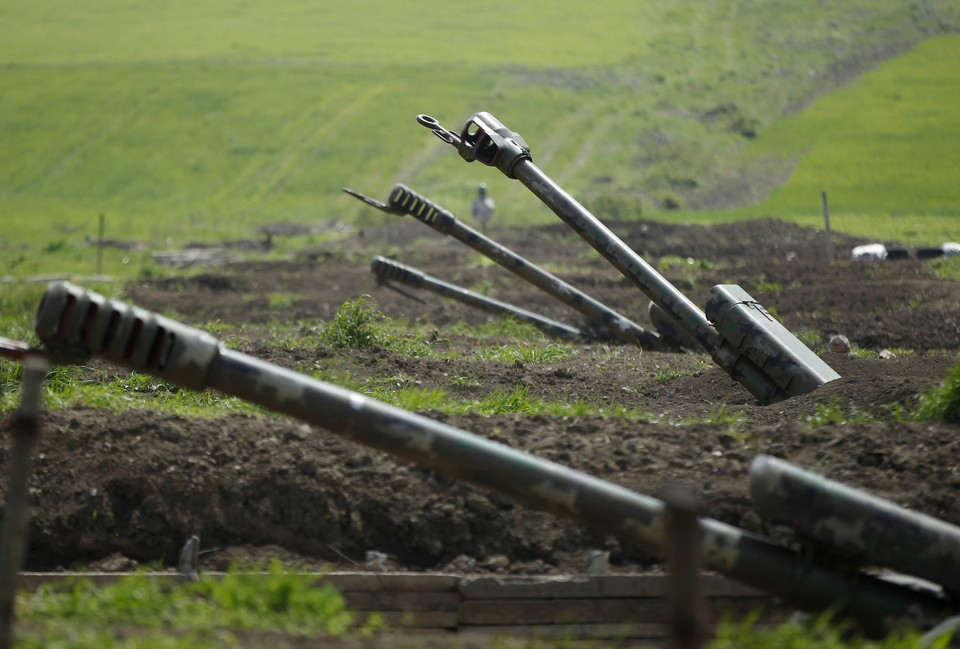Дмитрий Песков назвал главный итог трехсторонних договоренностей по Карабаху