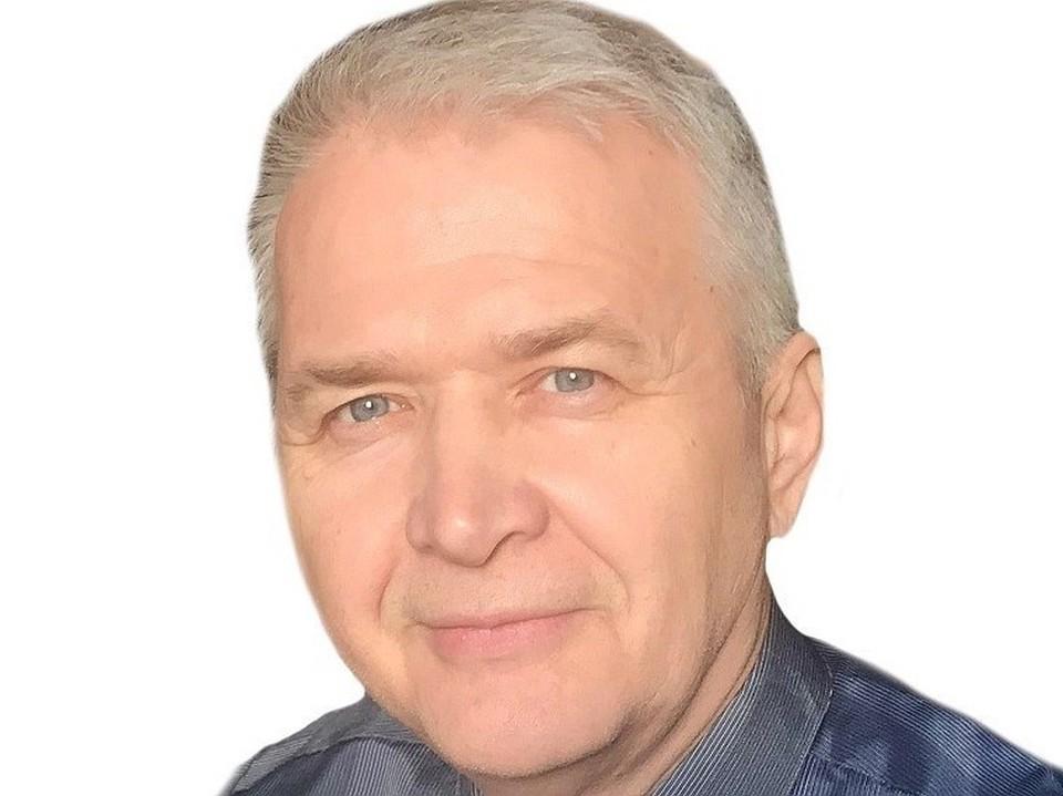 Погибший в моногоспитале 59-летний Владислав Вьюшков был предпринимателем