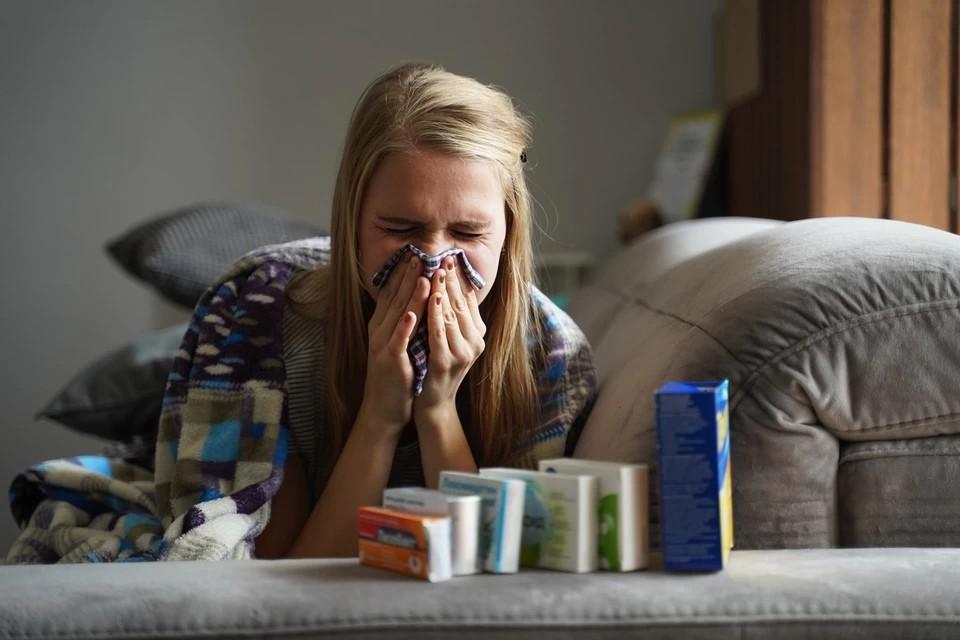 Врач рассказал, как не заболеть в сезон вирусных инфекций