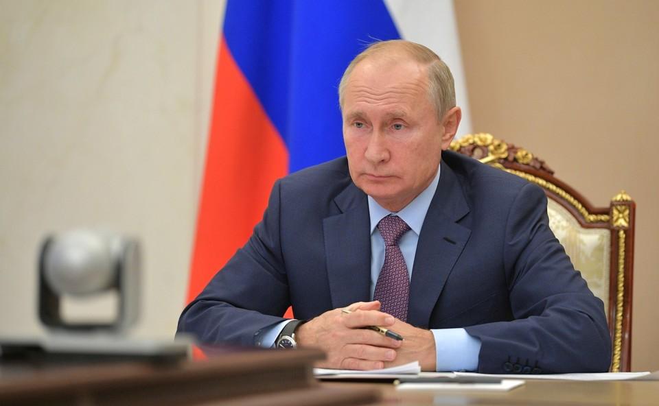 Путин рассказал о роли Турции в Нагорном Карабахе.