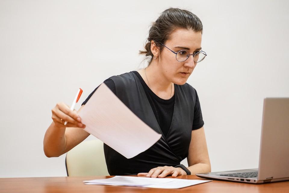 удаленная работа бухгалтера в самаре