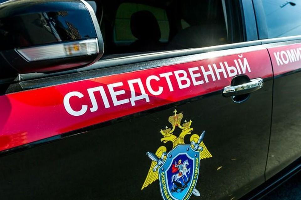 В Новосибирске в канализации нашли человеческие останки.