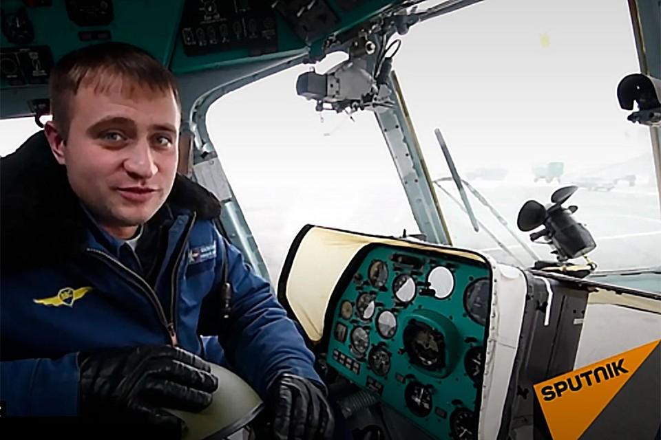 Погибший в Армении пилот вертолета недавно потерял друга в Сирии