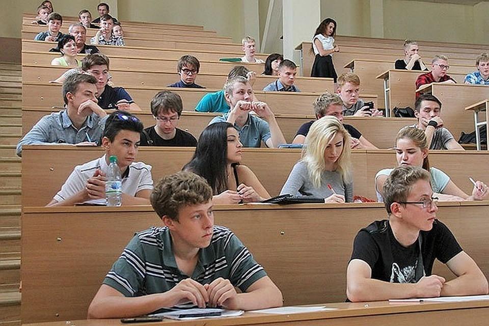 В Госдуме предложили меры поддержки ряда студентов на дистанционке