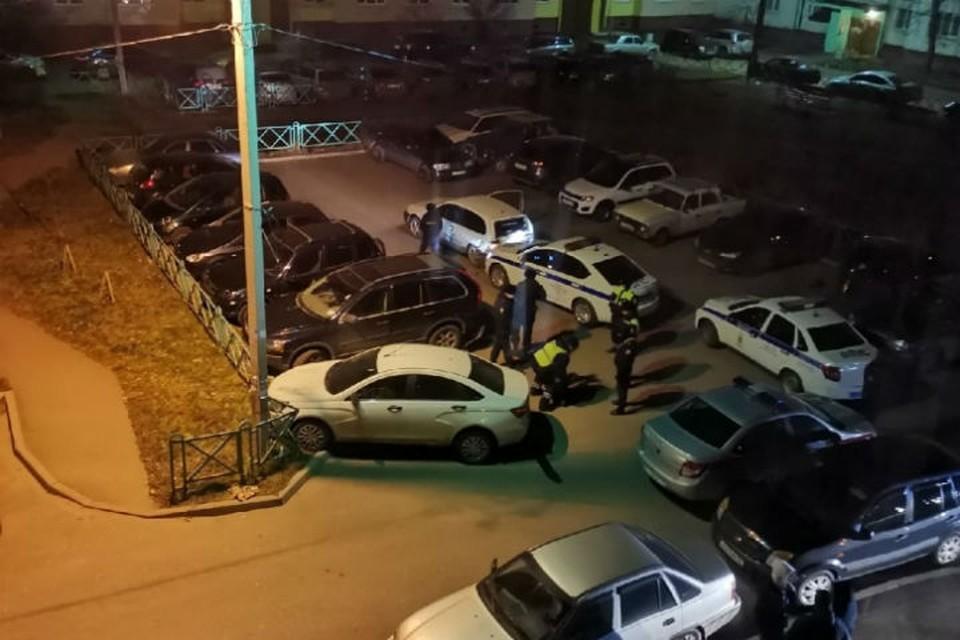 """ФОТО: """"Подслушано в Ярославле"""" ВКонтакте"""