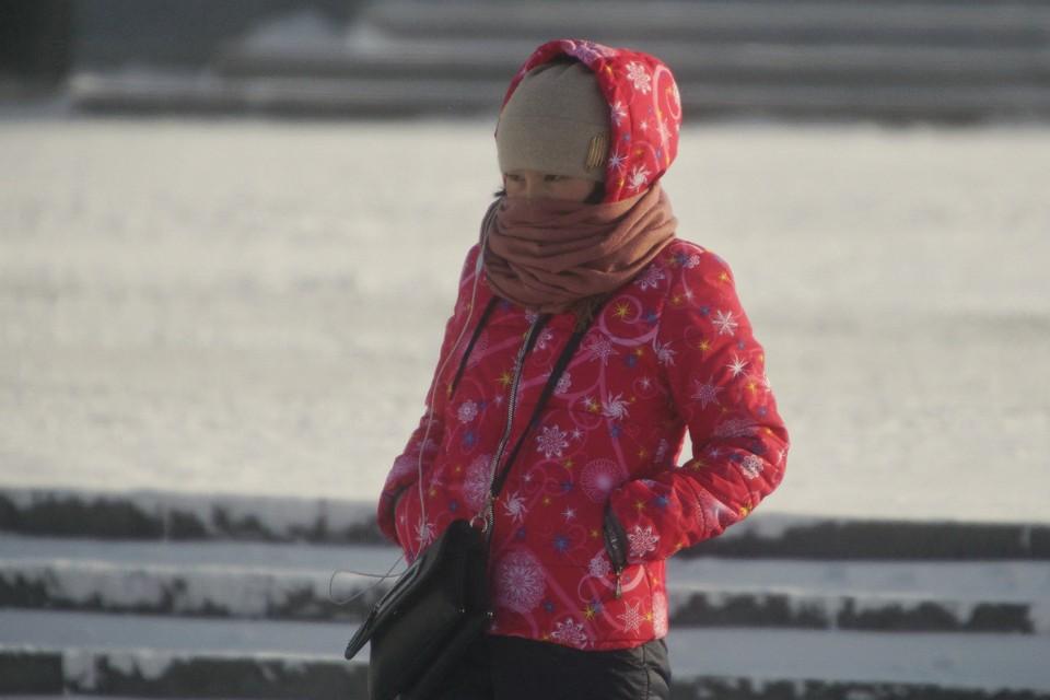Сильнее сего ветер будет бушевать на севере региона