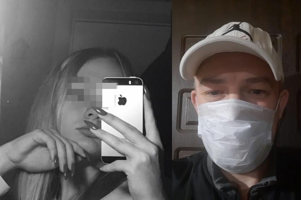 Ксения выложила на сайт знакомств свое настоящее фото. Фото: предоставлены героем публикации