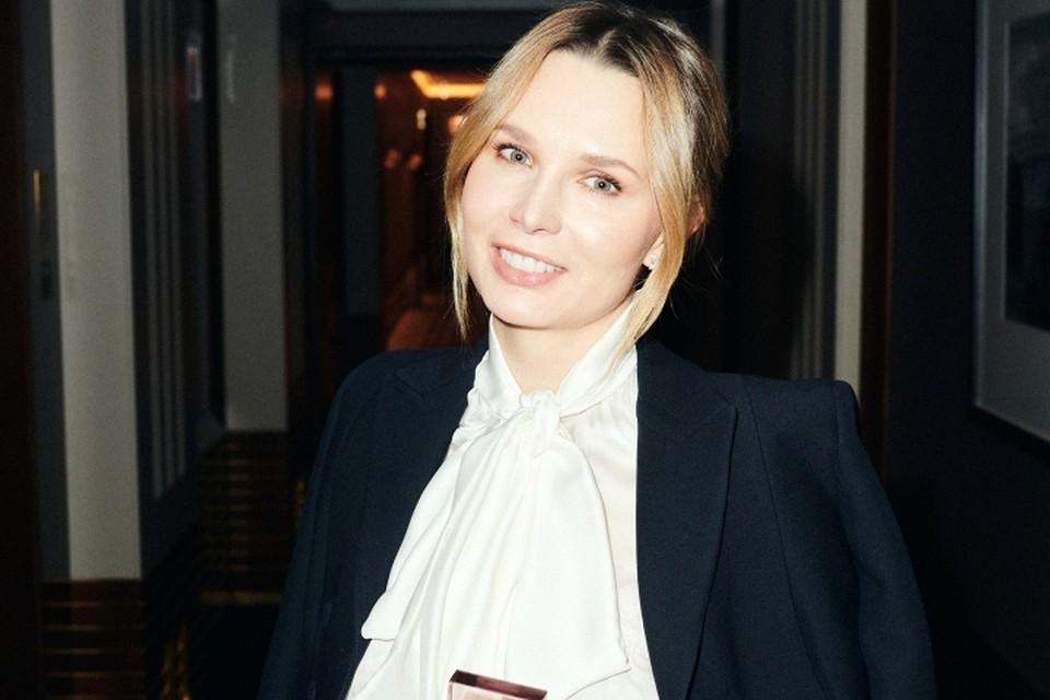 Екатерина Круглик.