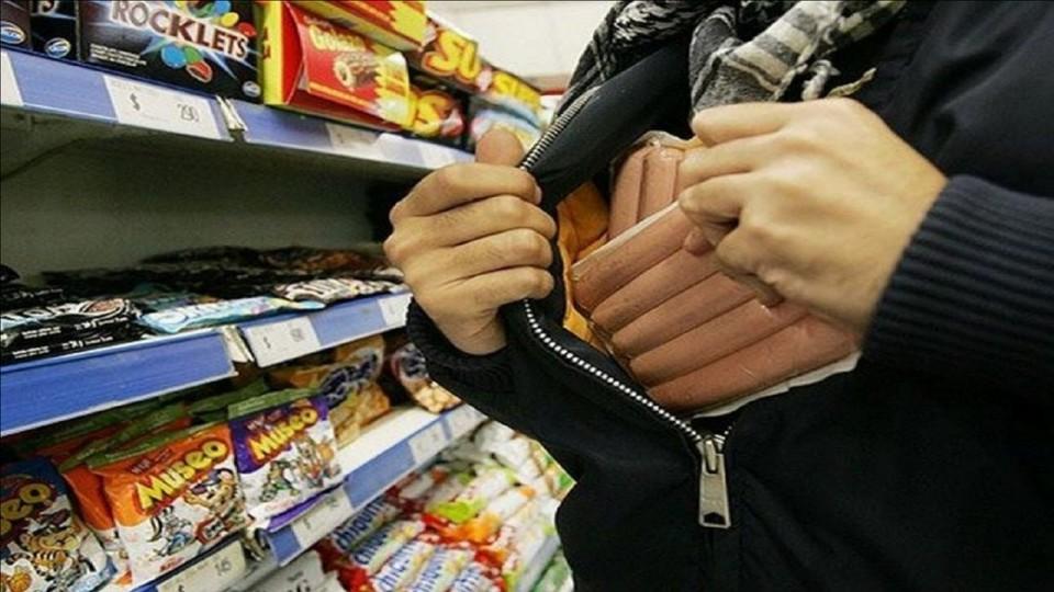 Смоленский уголовник снова отправится в тюрьму за кражи из магазинов
