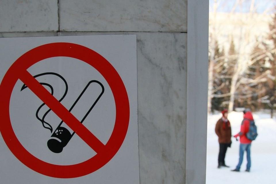 Курение ухудшает работу легких, и организму курящего человека труднее бороться с респираторным заболеванием