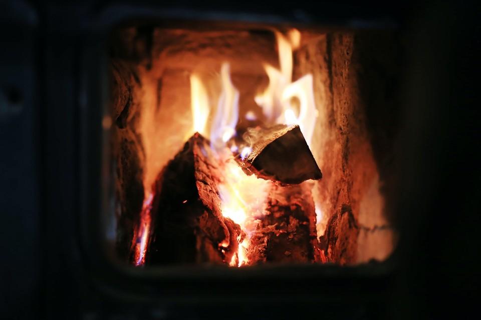 Люди остались без тепла