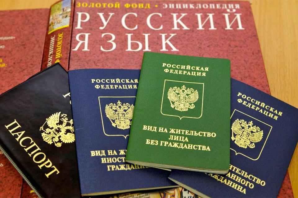 Вид на жительство в РФ смогут получить те, кто решил сделать что-то полезное для страны.