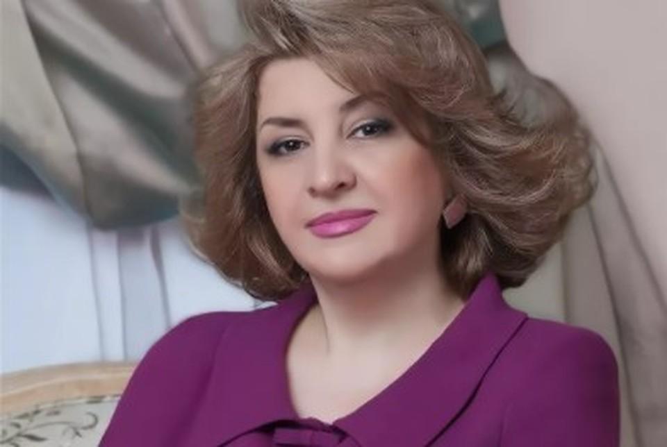 Супруга  экс-президента Армении Саргсяна скончалась  откоронавируса