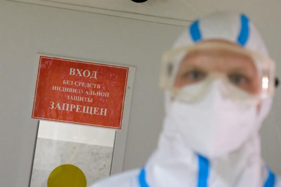 За сутки от коронавируса умерли 19 жителей Иркутской области