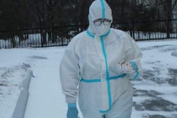 Коронавирус в Хабаровском крае: последние данные на 22 ноября 2020 года