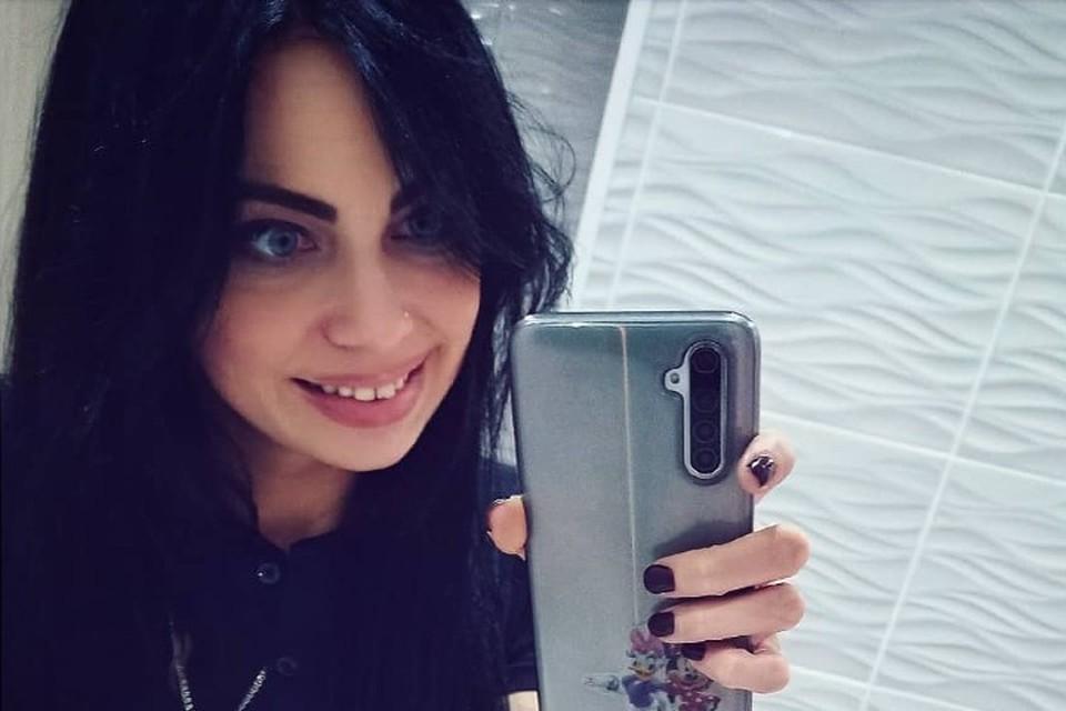 Ксения Руденко любит выкладывать свои гламурные фотографии Фото: соцсети