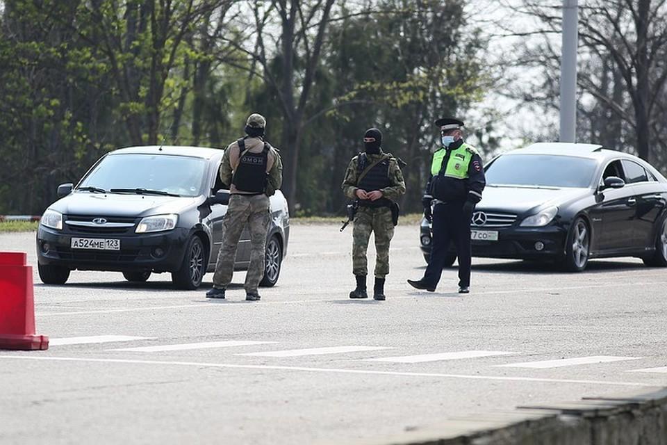 В Ростовской области руководству пришлось объясняться по поводу карантина
