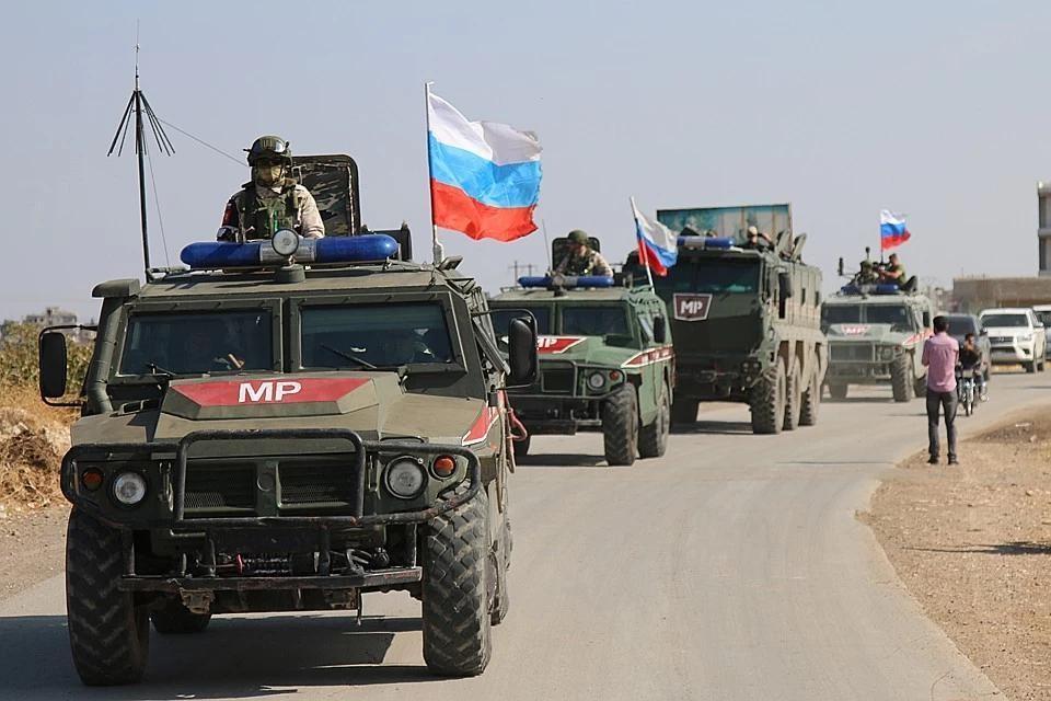 Глава Нагорного Карабаха поблагодарил Россию за прекращение войны