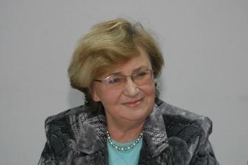 Умерла Лидия Графова, правозащитница и журналистка «Комсомольской правды»