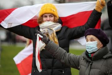 Протесты в Белоруссии, последние новости на 24 ноября 2020 года: что сейчас происходит в Республике