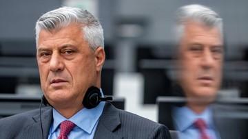 «Косовский мясник» Хашим Тачи идёт под суд, но Байден может выбить для него вольную