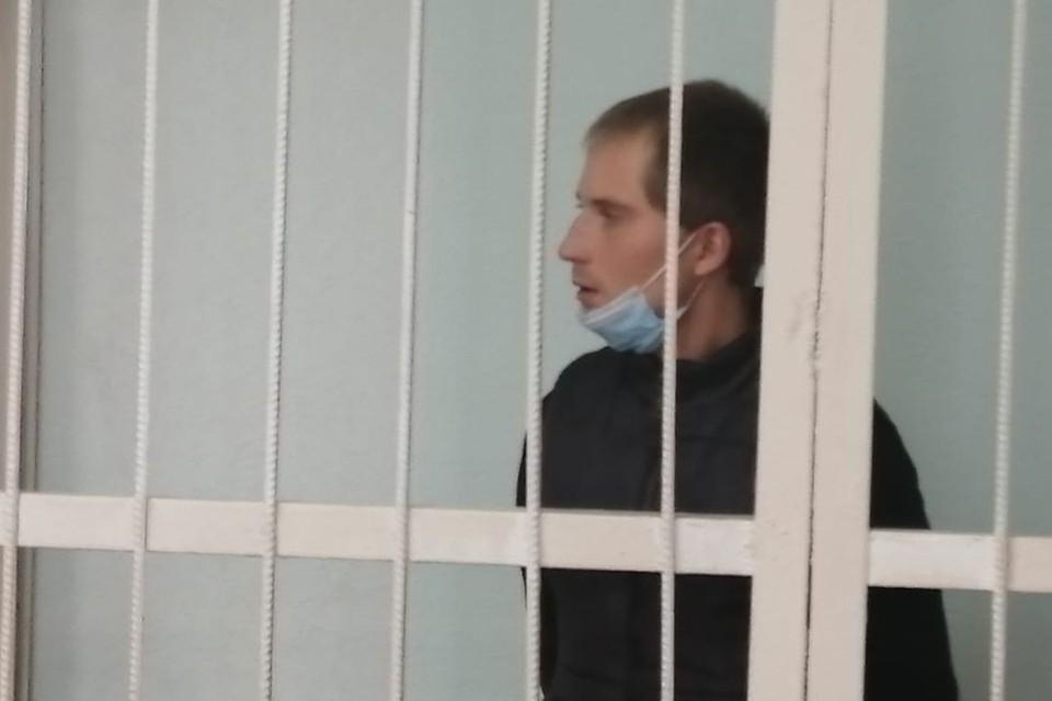 В детстве мужчина украл у мамы с работы 50 тысяч рублей. Фото: Фото: пресс-службы Управления Судебного департамента в Новосибирской области