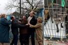 «Смотрит прямо в душу»: звезда сериала «Соседи» спасла бездомного пса во время съемок сериала в Ростовской области