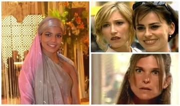 Алисинья, Рания, Режининья и Лидьяне – вот как изменились за 20 лет самые раздражающие героини сериала «Клон»
