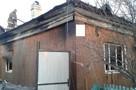 На Урале мужчина попытался сжечь дом с женой, 11-летним сыном и тещей