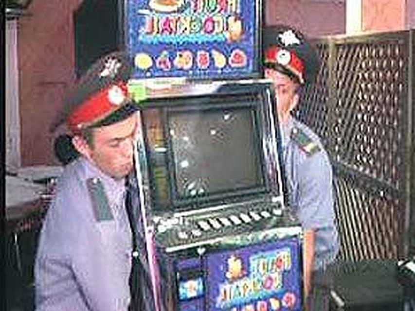 Игровые автоматы ясенево как играть в игру верю не верю на картах