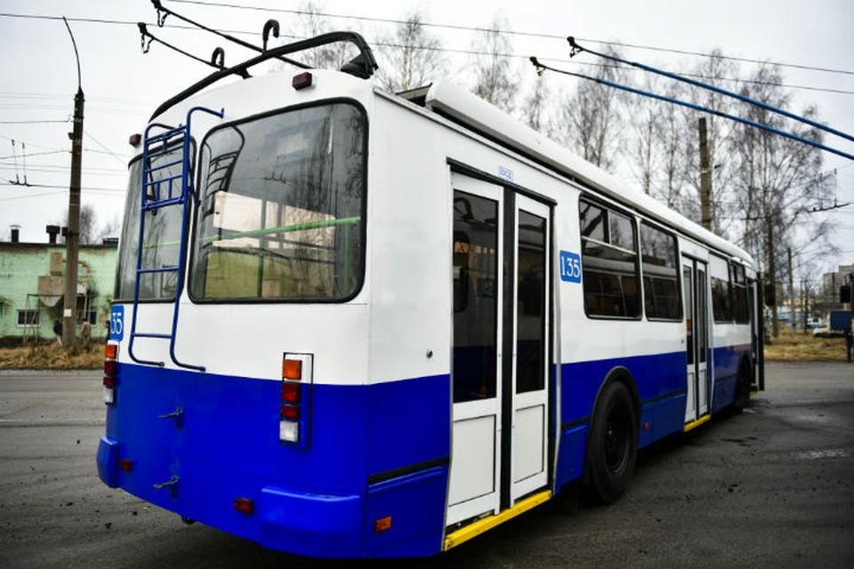 Троллейбусы по Тутаевскому шоссе пустят с 1 декабря