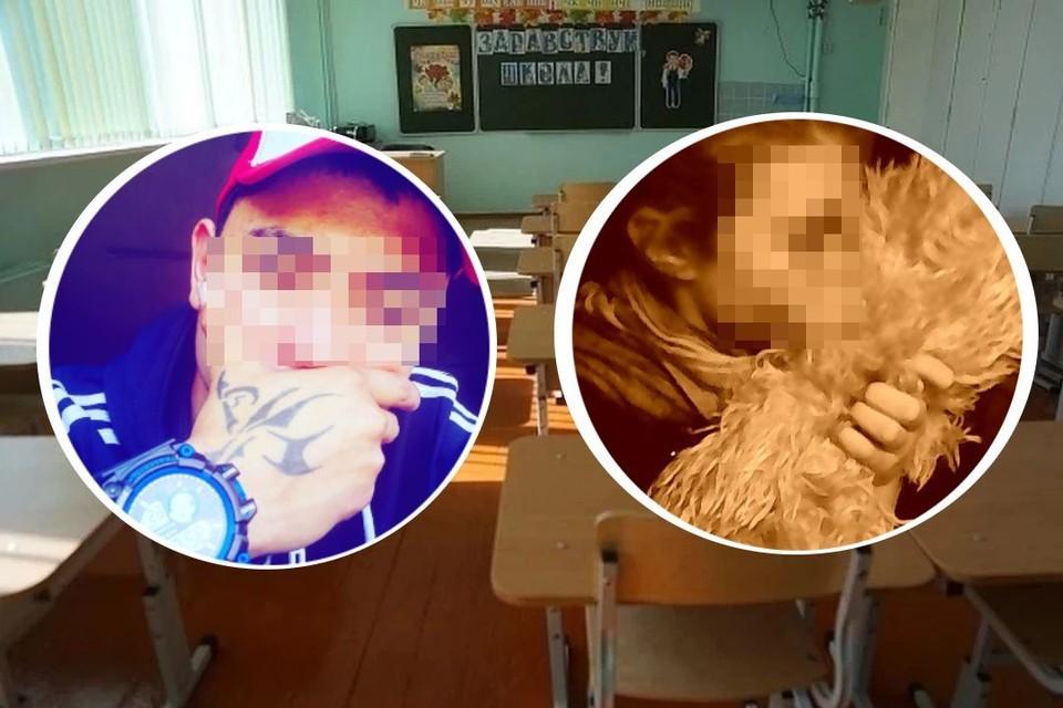Девочка стала мамой в 16 лет. А отец ребенка сел в колонию.Фото: cоцсети/Алексей Булатов